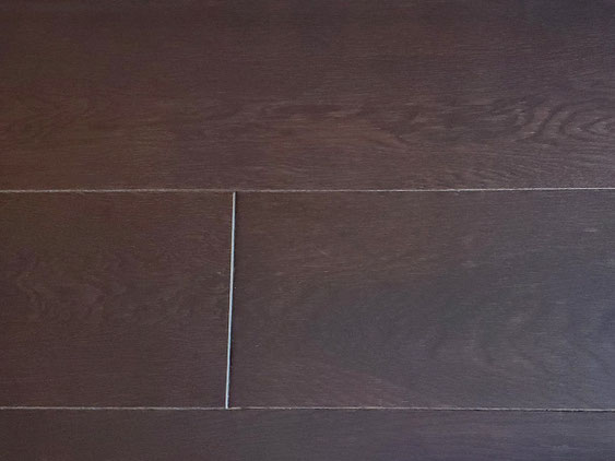 Symmetry White Oak Choco Brown
