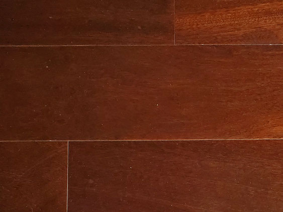 Sapele Dark Chocolate  - Mullican Engineered