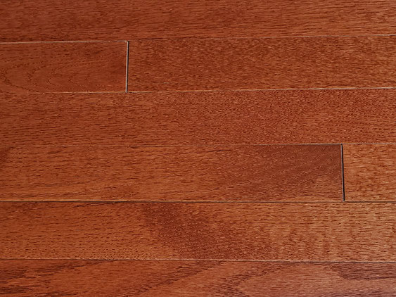 Liquidation Sale Solid Oak Merlot
