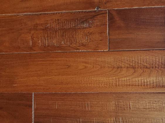 warehouse Liquidation Sale Great Lakes Solid Walnut Provencial