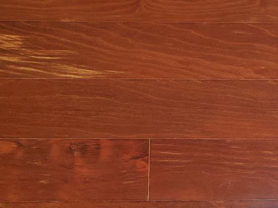 birch cinnamon