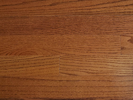 Great Lakes Engineered Red Oak Saddle