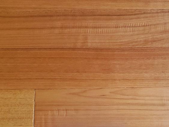 Sumatra-Mahogany