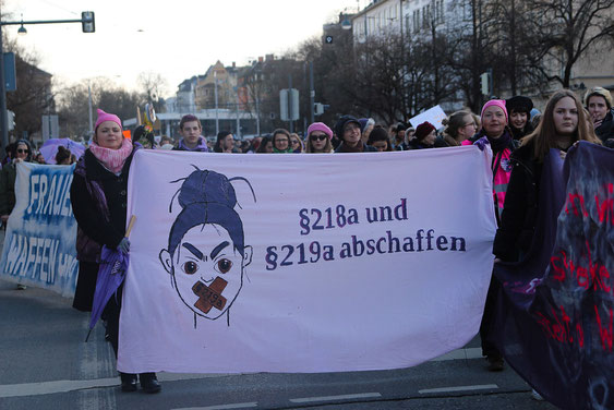 photo credit: Feminismus in Augsburg