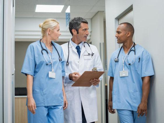Vertretungsärzte für Kliniken & Praxen