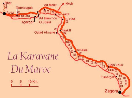 Agdz, Zagora, Ouarzazate, Marrakech, randonnée, rando, riad, maison d'hôtes, bivouac, trekking, trek, desert, dromadaire,