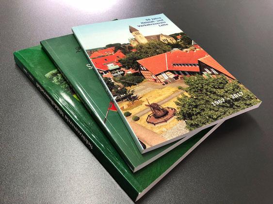 Die preiswerte Alternative zum Hardcover-Buch. Die Softcover-Bindung.