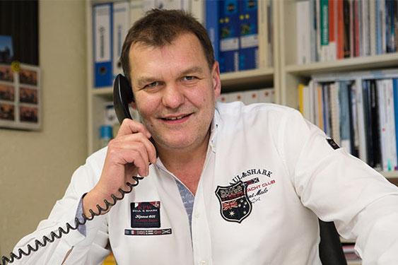 Ulf Dührkopp