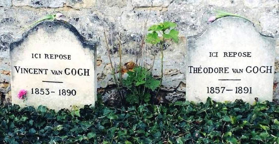 Винсент Ван Гог - интересные факты из жизни и творчества
