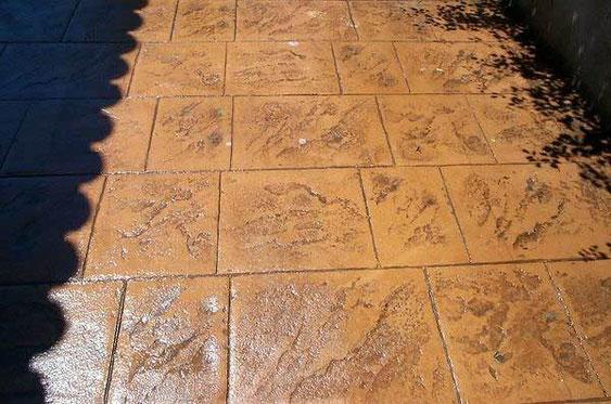 pavaj betonamprentat timisoara
