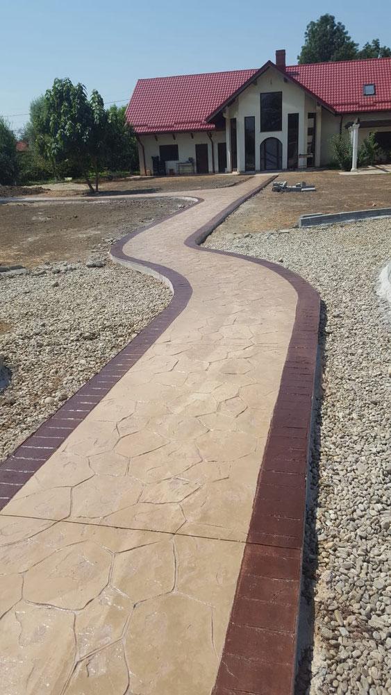 beton amporentat ploiesti