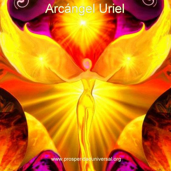 ARCÁNGEL URIER -COMO DESATAR EL AUMENTO Y FLUÍR EN PROSPERIDAD- ATRAER ENERGÍA DE  DINERO- RIQUEZA - ABUNDANCIA - PROSPERIDAD UNIVERSAL- www.prosperidaduniversal.org