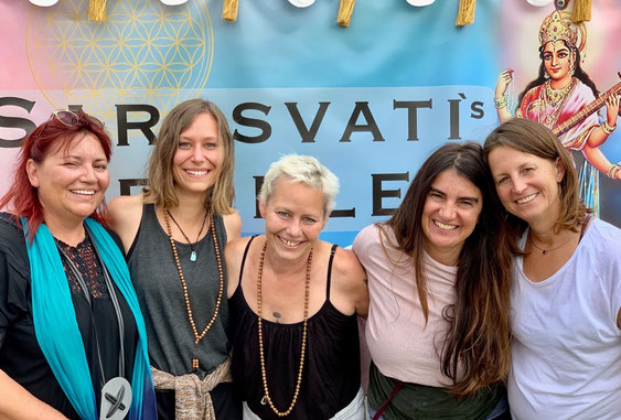 Yoga-Festival 2019