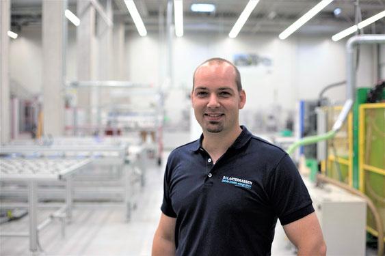 Asola Technologies GmbH - Anton Graner