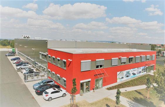 PV Hersteller Deutschland Österreich Schweiz