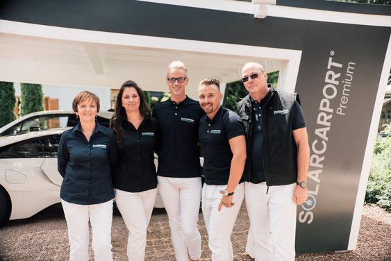 Kundenservice Team