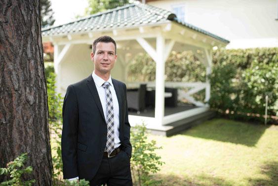 Andre Bothe | Geschäftsführer