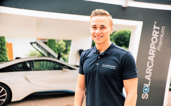 Andreas Kohler Solarterrassen & Carportwerk GmbH