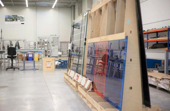 Solarmodule Wintergarten Hersteller