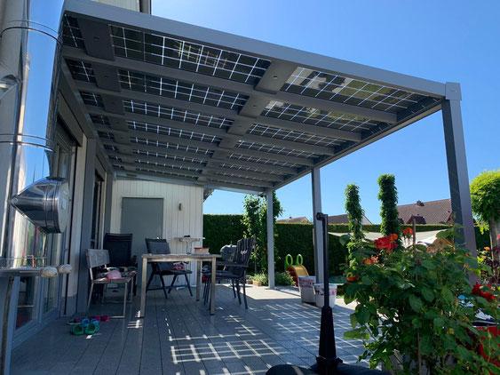 Kann man in Deutschland ohne Strom vom Stromanbieter autark leben?