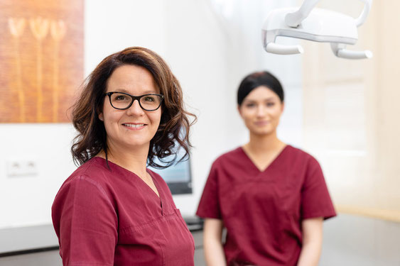 Stellenangebot Zahnmedizinische Fachangestellte Schorndorf