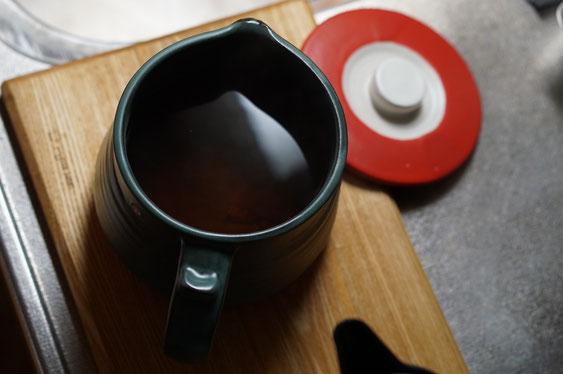 陶芸家のブログ 陶芸家 陶芸 笠間焼き 陶器 土鍋 耐熱作品 ピッチャー お茶
