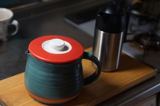陶芸家のブログ 陶芸家 陶芸 笠間焼き 陶器 土鍋 ピッチャー