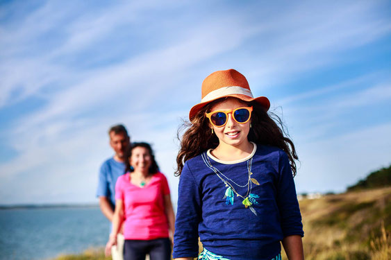 Séance photo portrait familles enfants- Photographe Loire atlantique, Morbihan