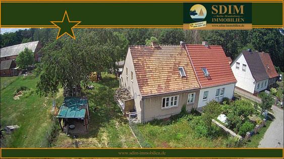 Einfamilienhaus in Drebkau bei Cottbus