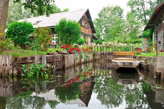 Haus verkaufen Grunewald Berlin