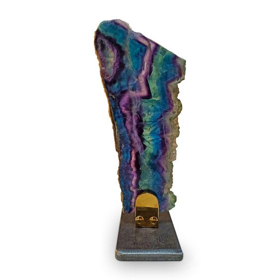 Lapislazuli ist der Klassiker unter den schönen Steinen.