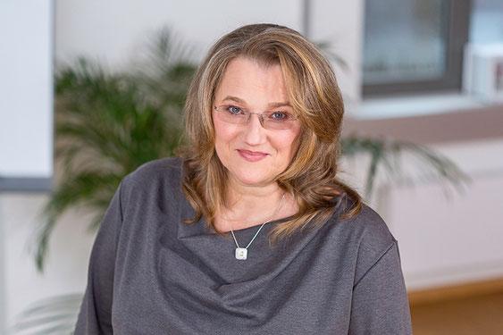 Ute Gietzen-Wieland Life-Coach und Business-Coach