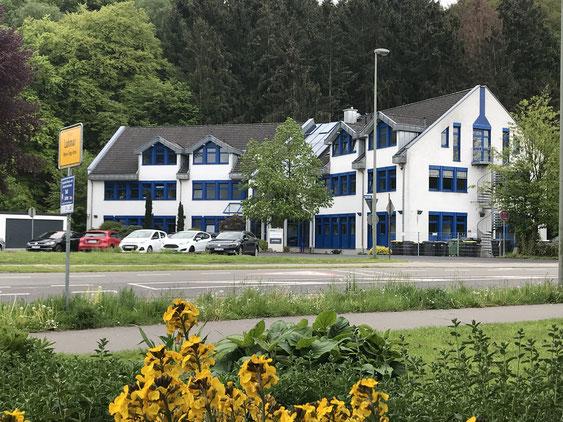 Firmensitz Gewecke und Partner in Lohmar