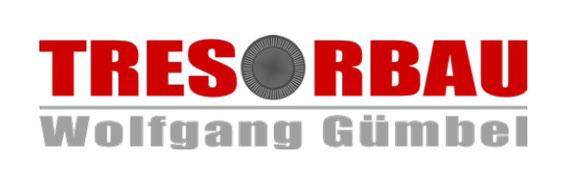 Logo Tresorbau Wolfgang Gümbel