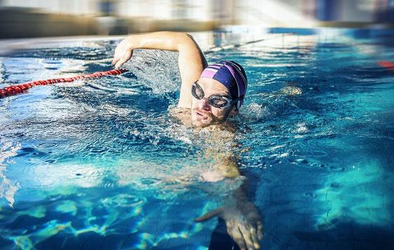 MELHORAR UM ESTILO de natacao personal trainer porto