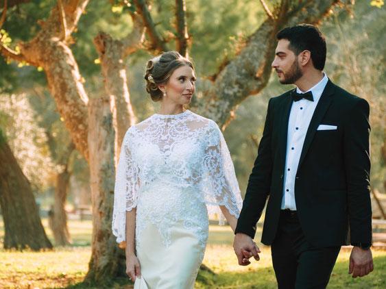 לפני האירוע | צילום חתונה באשקלון