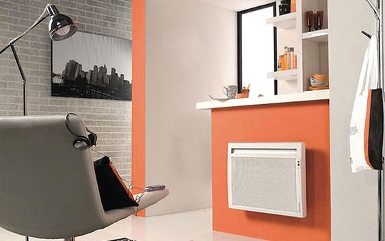 radiateur panneau rayonnant électrique
