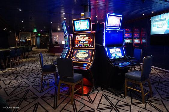 VASCO DA GAMA Casino