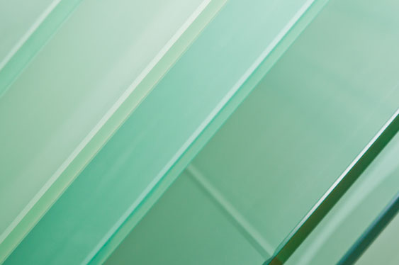 ESG-Glas