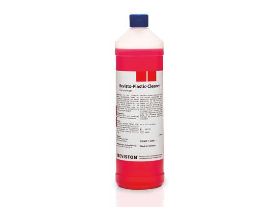 Bevisto-Plastic-Cleaner – Kunststoffreiniger
