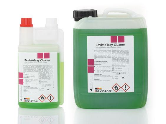 BevistoTray Cleaner - Abdrucklöffelreiniger