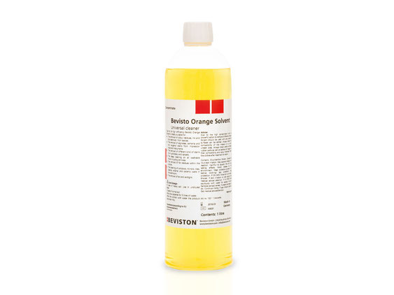 Bevisto Orange Solvent – universal cleaner