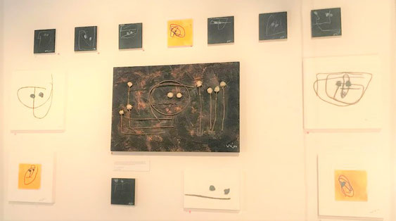 HPZ Ausstellung Benjamin Abgottspon