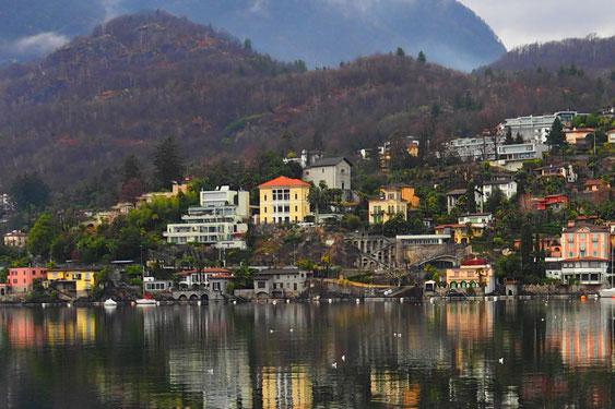 Immomira Ferienhausvermietung Monte Verità