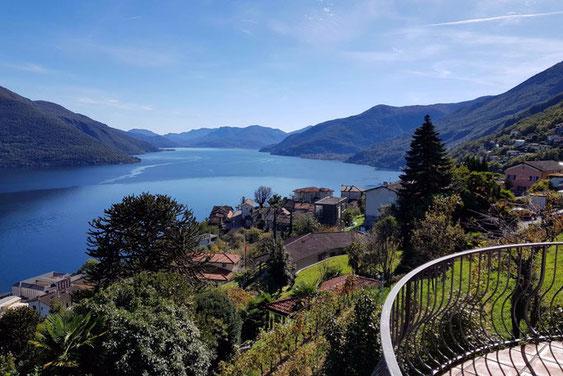 Bewertung Ferienwohnung Ferienhaus Lago Maggiore