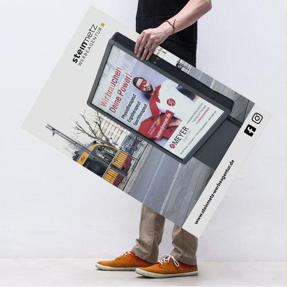 Werbeagentur-Heilbronn-Plakate