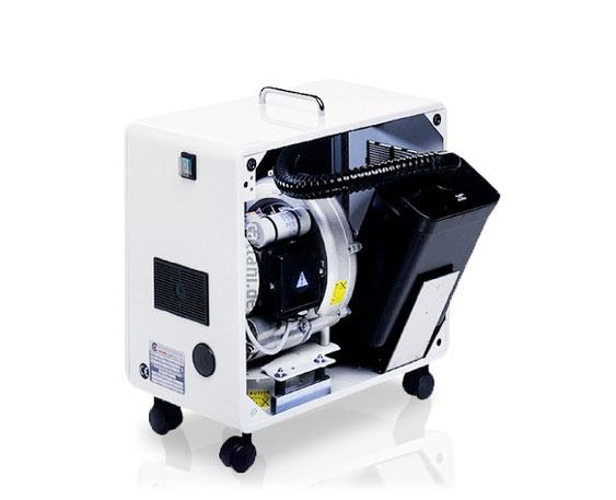Cattani - Komplettanlagen - Mono-Labor