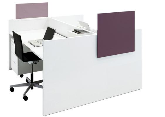 Schreibtisch basic C