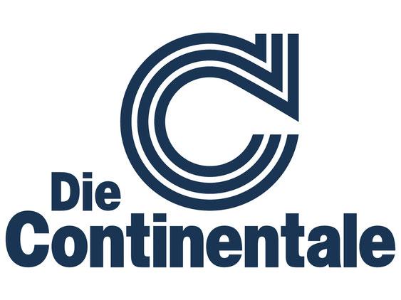 Continentale Private Krankenversicherung Logo