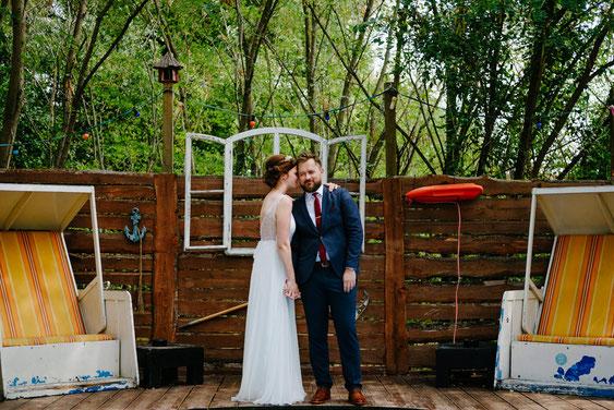 Hochzeit Mia & Martin